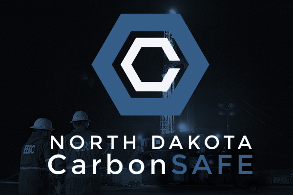 ND CarbonSAFE