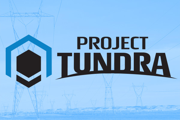 Project Tundra